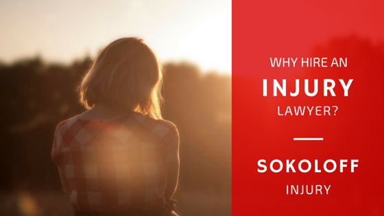 A specialised brain injury lawyer can make your accident even less stressful. Find your lawyer in Ontario today.